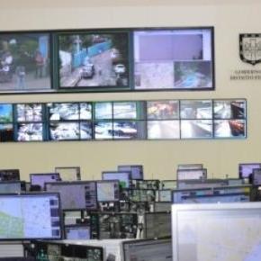 Se monitorearán 6 mil 800 casillas desde el C4