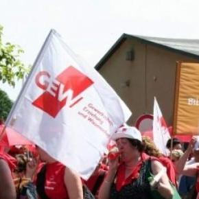 Seit vier Wochen sind die ErzieherInnen im Streik