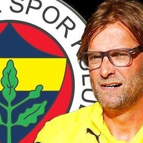 Wird Jürgen Klopp neuer Trainer bei Fenerbahçe?