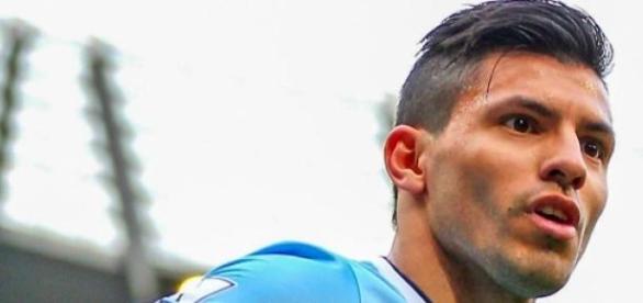 Kun Aguero wkrótce w barwach Realu Madryt