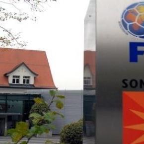 Głowna siedziba FIFY (Zurych)