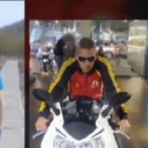 ionut gologan arestat in malaezia pentru droguri