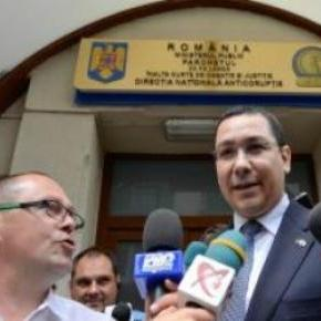 Premierul anchetat in cazul lui Dan Sova