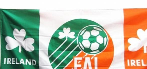 Irelandia FAI - soccershopusa.com