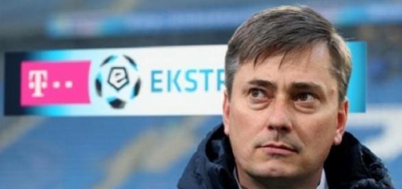 Maciej Skorża zdobył swój 3 tytuł mistrza Polski