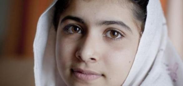 Malala Yousafzaï, prix Nobel de la paix en 2014