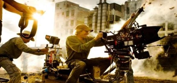 Michael Bay's new movie could delay Transformers 5