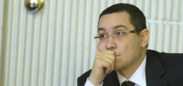 Ponta este pus sub acuzare
