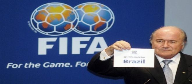 Sepp Blatter resigned after just four days