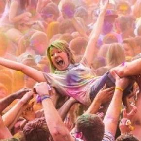 Color fesztivál