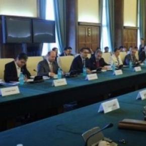 Dan Şova a fost coleg de Guvern cu Victor Ponta