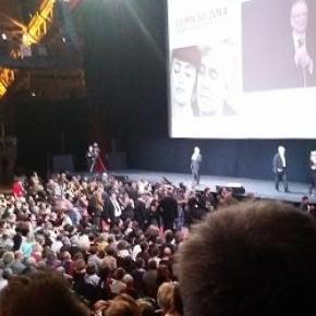 Festival Lumière 2015 à Lyon