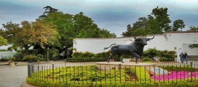 <strong>Plaza de Toros de Ronda </strong>muzeum i korrida; Pomnik byka w Rondzie; Popisy z ognistym bykiem tzw. <strong>Fuego de Toro; </strong>ognisty taniec <strong>flamenco.</strong>