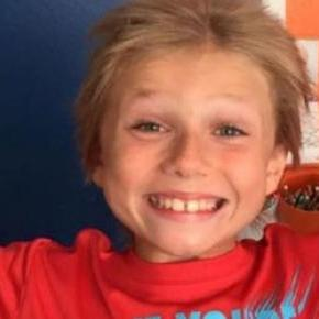 Bullied for two years in name of charity