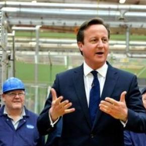 Czy Cameron pójdzie na jakiś kompromis?