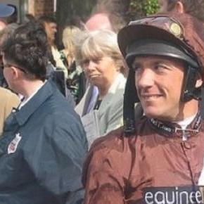 Frankie Dettori rode Golden Horn to Derby success