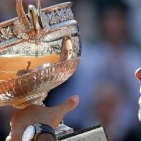 Stanislas Wawrinka zdobywa Puchar Muszkieterów
