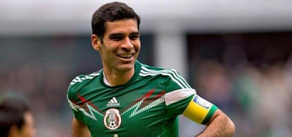 México sin convencer en su último partido