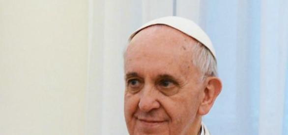 """Papież Franciszek o komputerze: """"odbiera wolność"""""""
