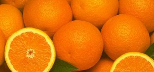 Una fruta especial: la naranja