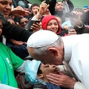 El Papa Francisco genera miedo al capitalismo