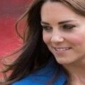 Kate Middleton: Strahlend schön nach der Geburt