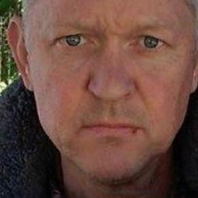 Michael Enright, la star qui combat le terrorisme