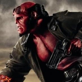 Ron Perlman wants to make Hellboy 3