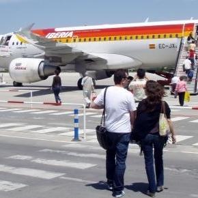 Spania, paralizată de o grevă aeriană