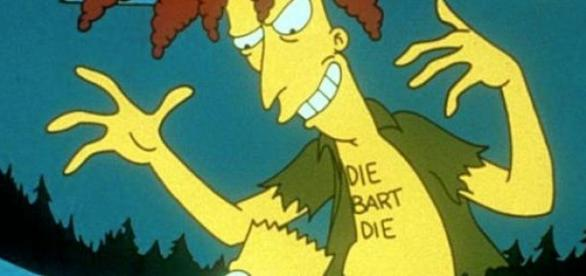 "Bart Simpson is going to die next season: ""D'Oh!"""