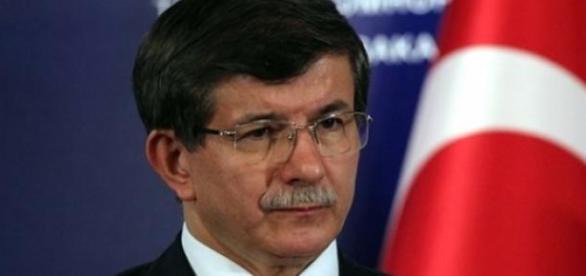 Ahmet Davutoglu tritt zurück