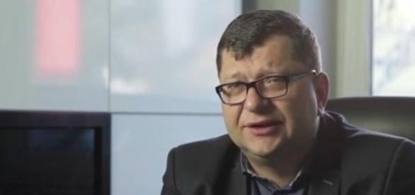 Zbigniew Stonoga został zatrzymany