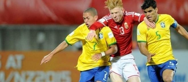 U20: Szerbia - Magyarország beharangozó és tippek