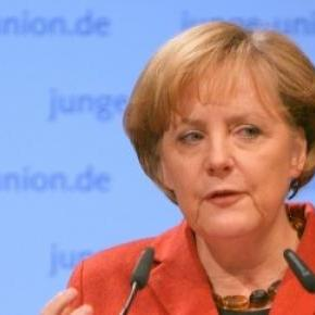 Cancelarul Germaniei Angela Merkel