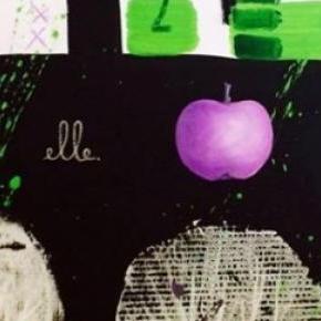 """Les pommes de Stanne nous disent nos """"Hérédités"""""""
