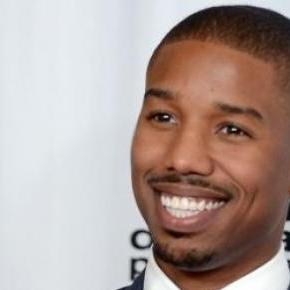 Michael B. Jordan will take lead role in Creed