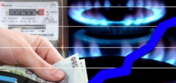 Facturile la gaz vor arde buzunarele românilor