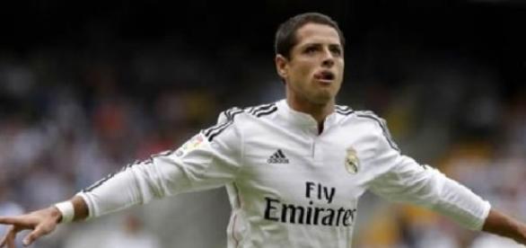 ¿Que le deparará a Javier Hernández?