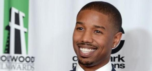 Michael B. Jordan will take lead role in Creed