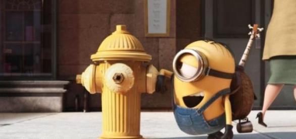 """""""Minions (3D)"""" - ab 2. Juni 2015 im Kino"""