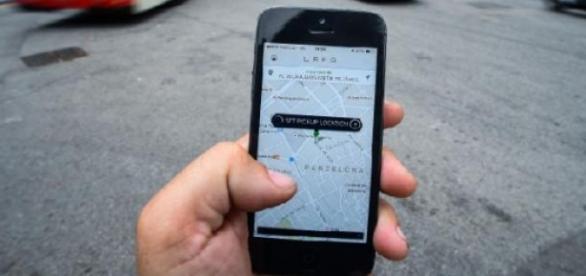 Uber encontra-se em Portugal desde Julho de 2014.