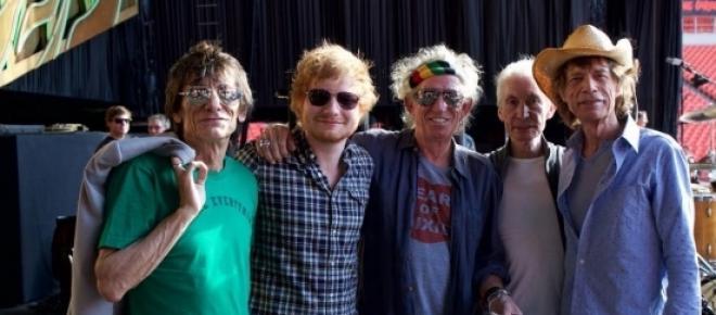 Die Rolling Stones bekommen eine Ausstellung
