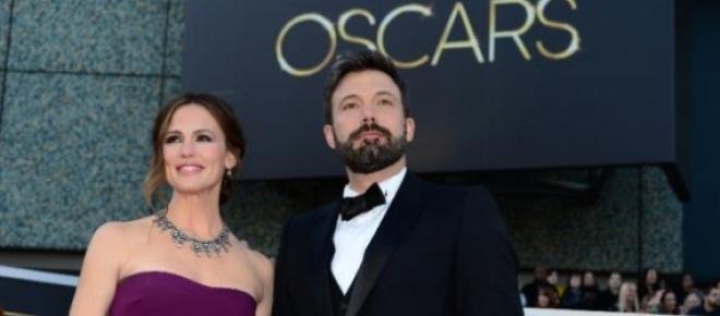 O casal anunciou o divórcio após 10 anos de união