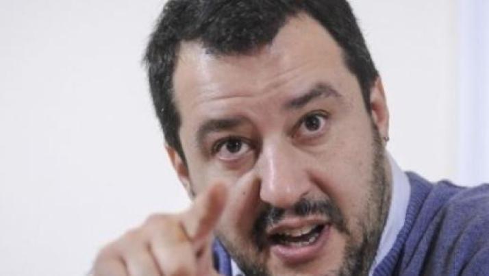Matteo Salvini: l'euro è fallito, pronto a governare e nessun accordo con Berlusconi