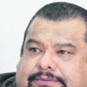 Cuauhtémoc Gutiérrez, expresidente del PRI-DF