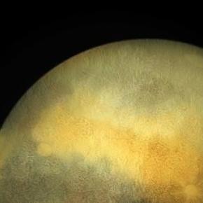Plutón, lleno de incógnitas para los científicos
