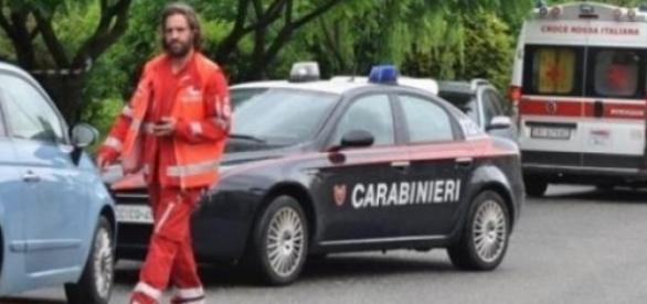 Accident mortal în Italia