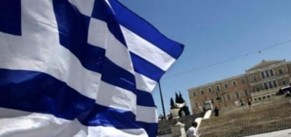 Media krzyczą - Grecy w kryzysie...Kto kolejny?