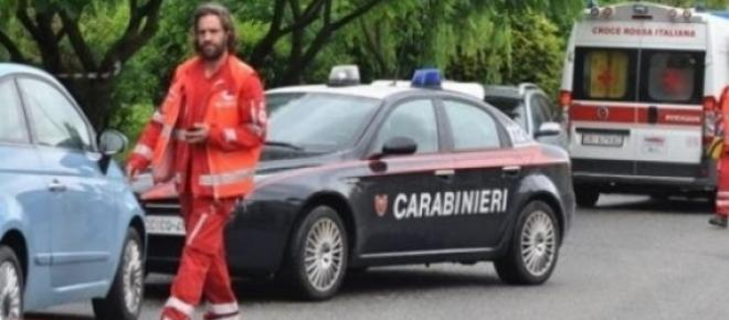 Accident mortal în Italia