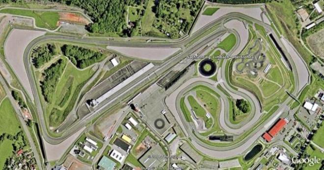 Circuito Sachsenring : Gran premio di sachsenring orari diretta tv streaming e
